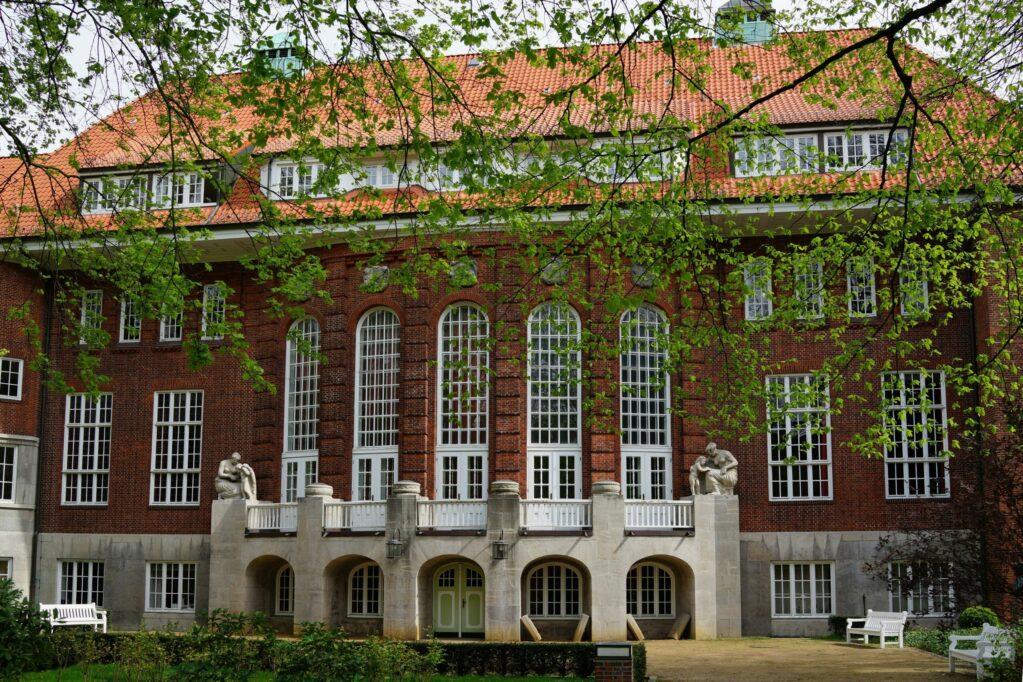 Erika-Haus
