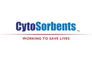 CytoSorbents-Logo
